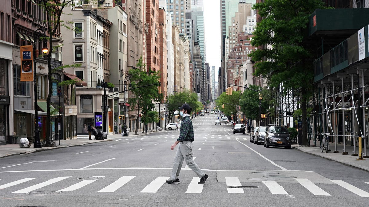 Covid-19 Has Cut the Life Expectancy of New Yorkers by 5 ...