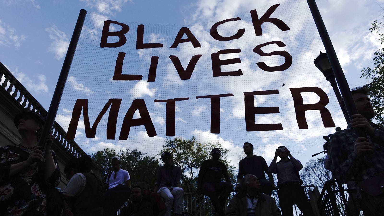 Black Lives Matter Changes Tactics From Protests to Policy ...