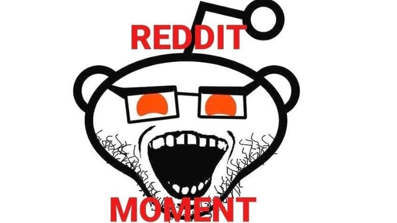 Reddit Moment | Know Your Meme