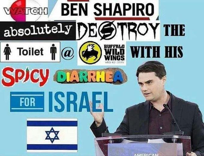 Mod's Choice: Ben Shapiro DESTROYS Liberals   MemeSEM