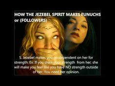 24 Best The Jezebel Spirit images | Jezebel spirit ...