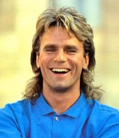 70 Best 80s - men's style images in 2019 | Mullets ...