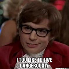 105 Best Austin Powers - Funny Memes images | Austin ...