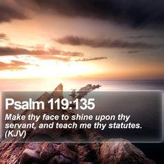 Die besten 25+ Psalm 119 kjv Ideen auf Pinterest | Psalm ...