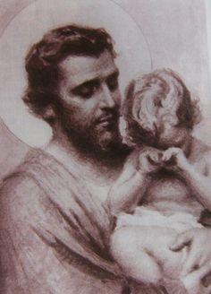 Que faire à mon niveau pour bien œuvrer?/L'idée du jour pour glorifier Dieu - Page 4 ?u=https%3A%2F%2Fi.pinimg.com%2F236x%2Fd2%2F0d%2F61%2Fd20d61ce30c2e7825bd229b13a9428a8--patron-saints-catholic-saints