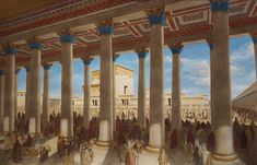 The Laver of the Temple of Solomon - The King forever ...