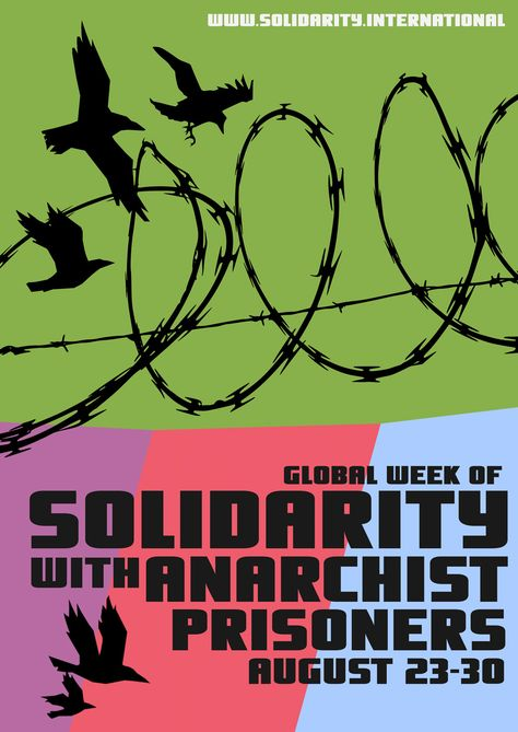 Taking a Global View of Repression: The Prison Strike and ...