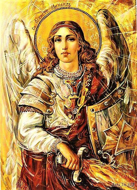 [PRIERE] PRIERE A SAINT MICHEL ARCHANGE ?u=https%3A%2F%2Fi.pinimg.com%2F736x%2F0f%2F8a%2F1c%2F0f8a1ce87b634093f9a7a0baa6d1c2a1--angel-statues-archangel-michael