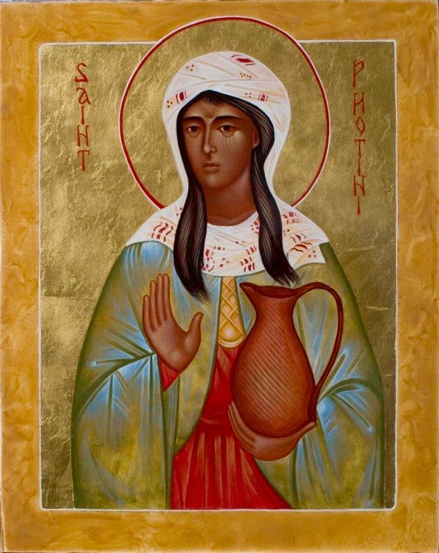 42 best Cristo e la Samaritana images on Pinterest | Woman, Orthodox icons and Jesus christ