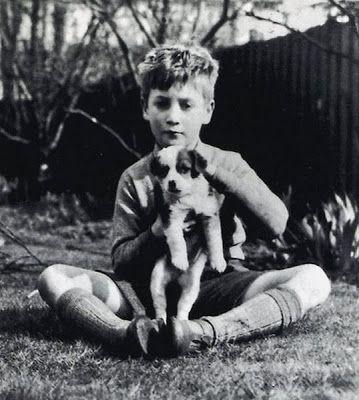 John Lennon (born John Winston Lennon in Liverpool ...