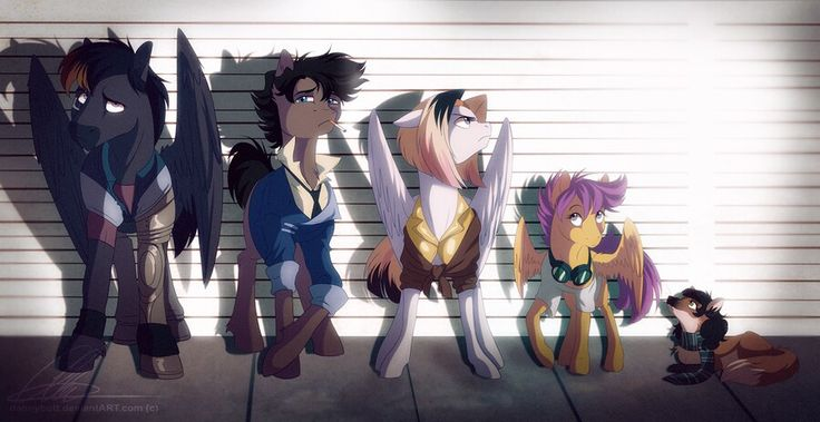 Pin by Adriana Aďa on mlp | Cowboy bebop, My little pony pictures, Cowboy bepop