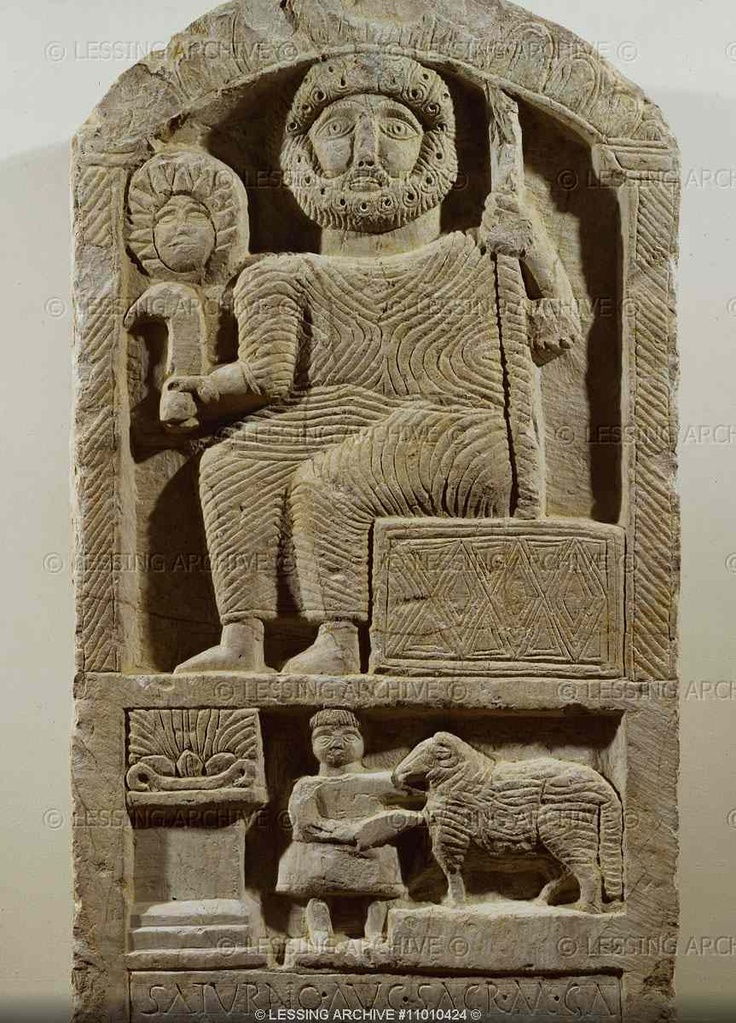 11-01-04/24 ROMAN RELIEF 4TH Votive stele consecrated to ...