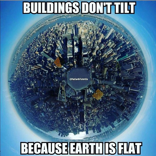 126 best Flat Earth proof images on Pinterest   Flat earth ...