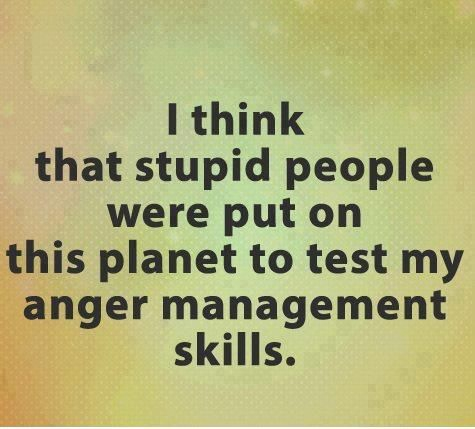 Best 25+ Stupid people quotes ideas on Pinterest | Stupid ...