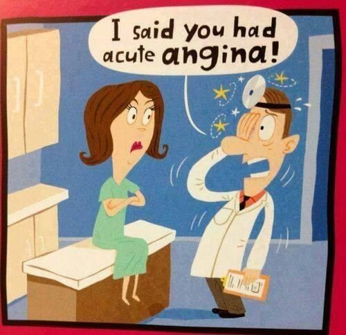 212 best Medical Funnies images on Pinterest   Chronic ...