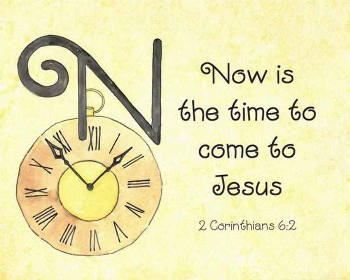 2 CORINTHIANS 6:2 | Wisdom quotes, 2 corinthians 6, 2 ...