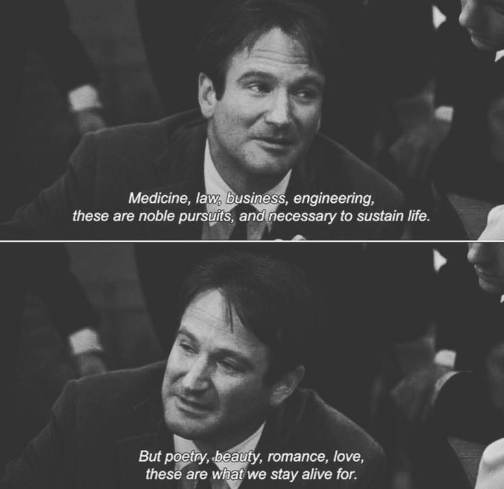Image result for dead poets society quotes | Movie quotes ...