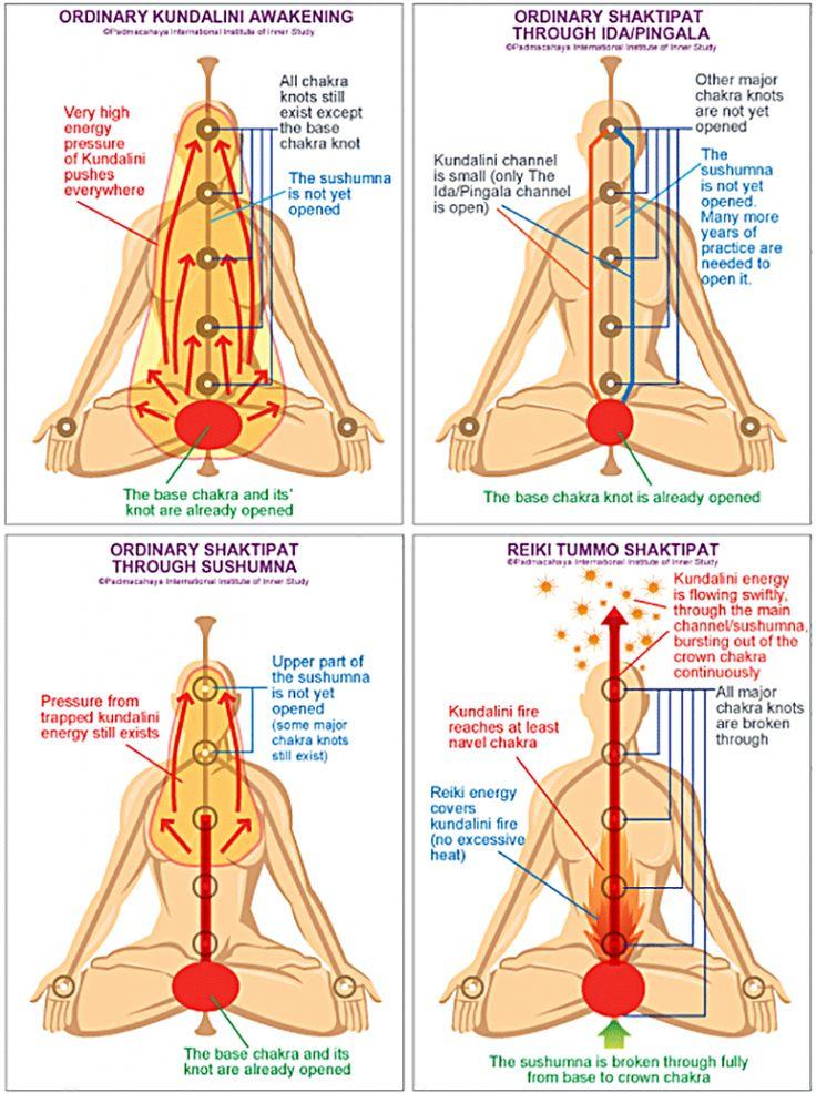 14 Kundalini Awakening Benefits and Signs | Chakra ...
