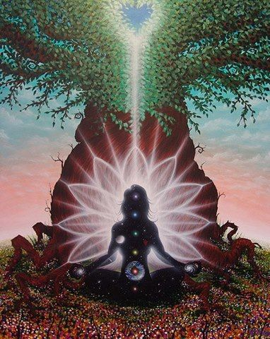 Cosmic Heart ~ in the depths of the Sacred & Higher Heart ...