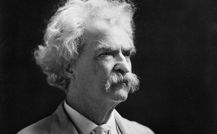 Pin by Israel Alvites on People | Mark twain quotes ...