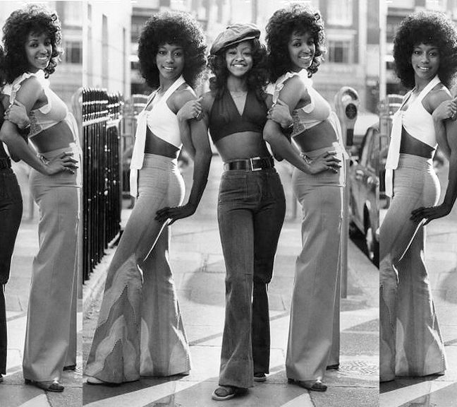 18 best 70's Disco American Hustle Hair Styles! images on ...