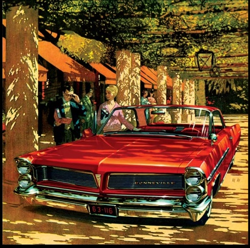 86 best 1960s Advertising Illustration images on Pinterest ...
