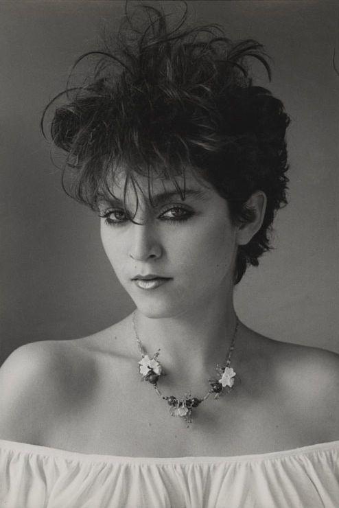 132 best Madonna (60's, 70's) images on Pinterest | Madonna, 1980s ...