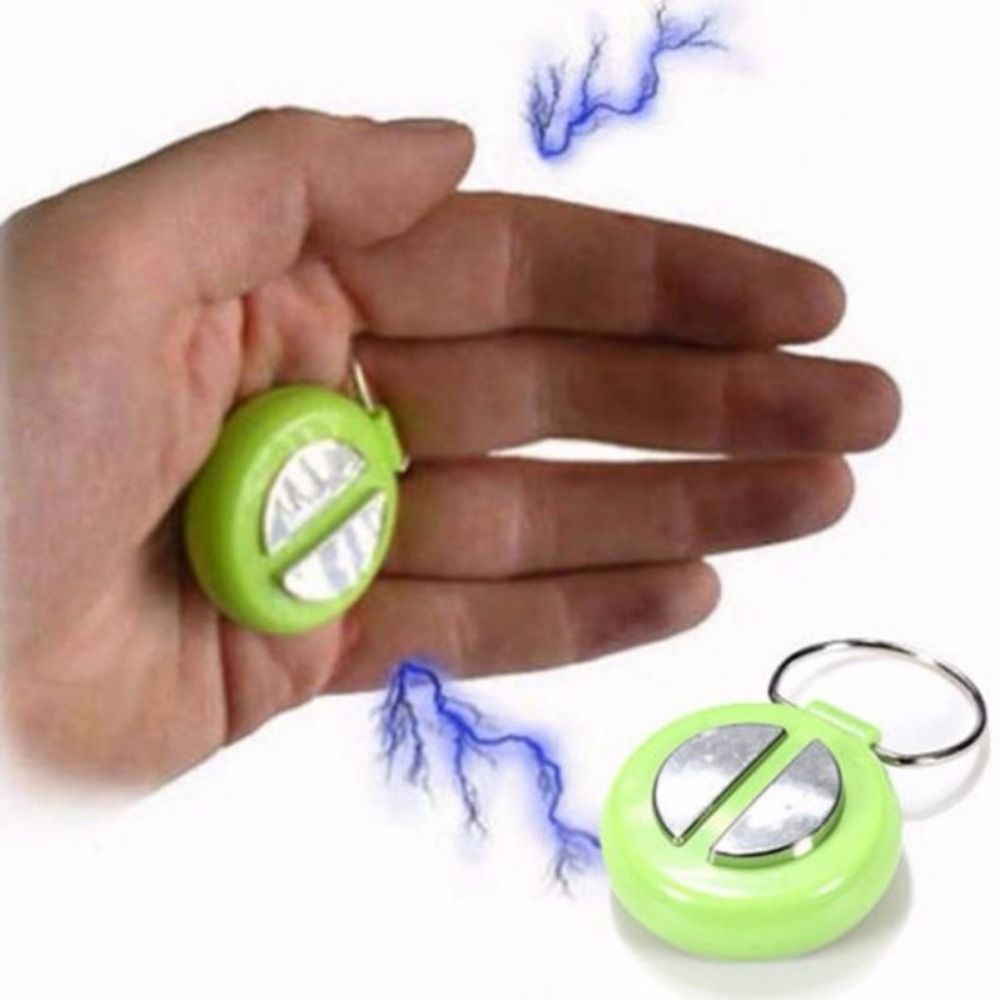 Halloween Spoof Gift Electric Handshake Shocking Buzzer ...