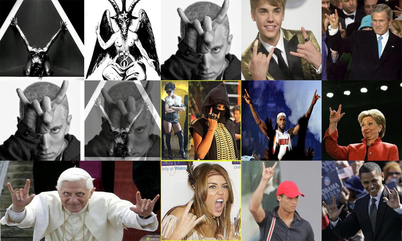 Illuminati Tattoos On Celebrities Http://i.imgur.com ...