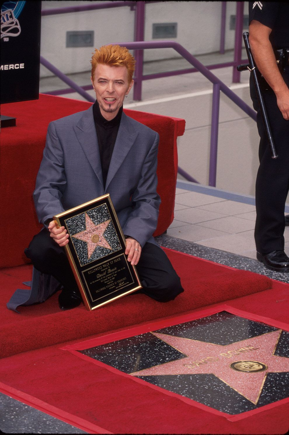 Hagamos TOP a David Bowie [Gigapost] | Bowie | Pinterest ...