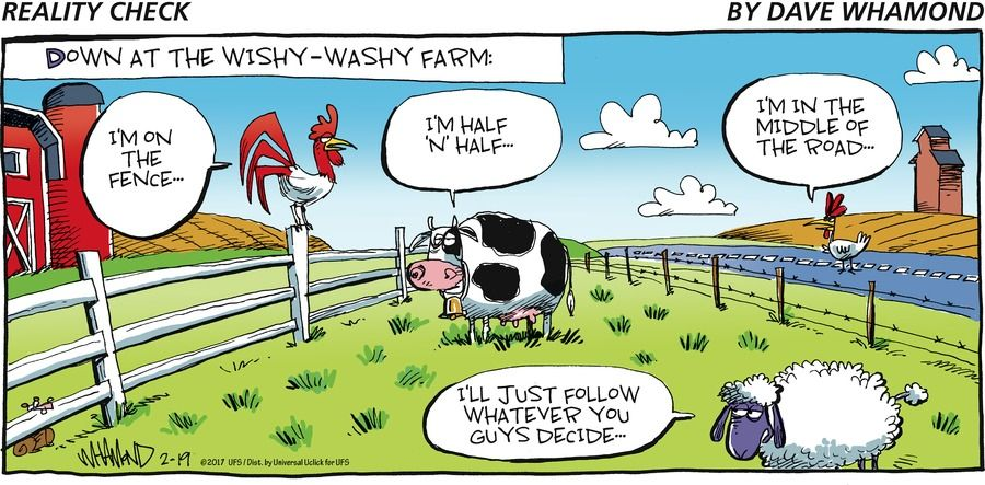 Reality Check by Dave Whamond for February 19, 2017 ...