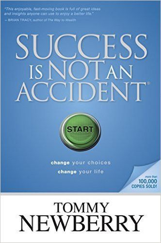 Success Is Not an Accident - Book | Success, Uplifting ...