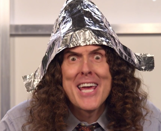 Oh my.. Weird Al is awesome, but.. Dat face... | Parody ...