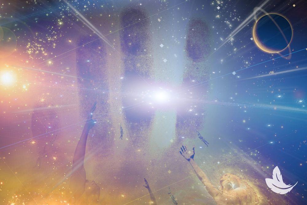 Your Connection To The Spirit World | Spirit world, Am i psychic, World