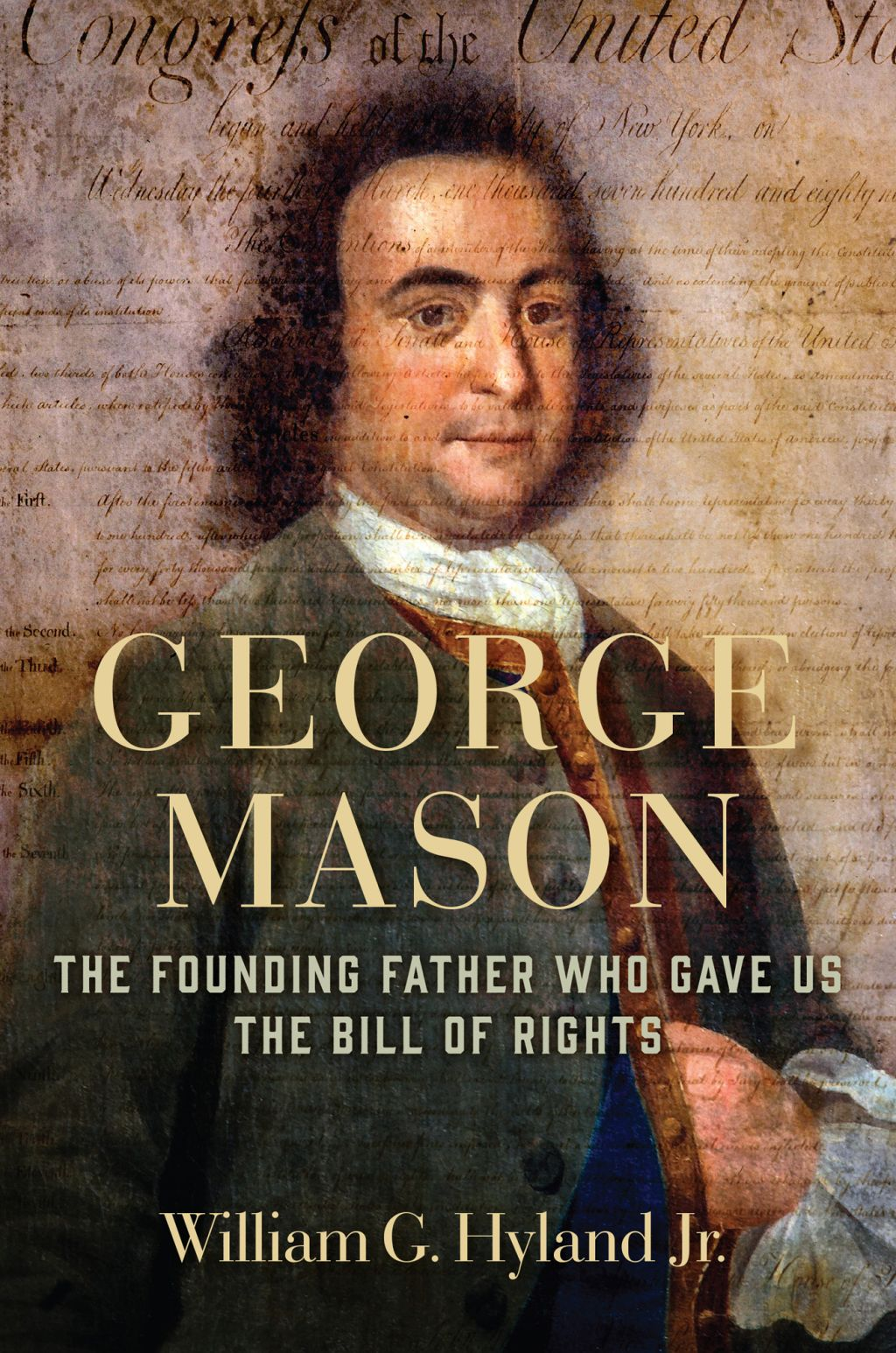 George Mason (eBook)   George mason, Founding fathers, George