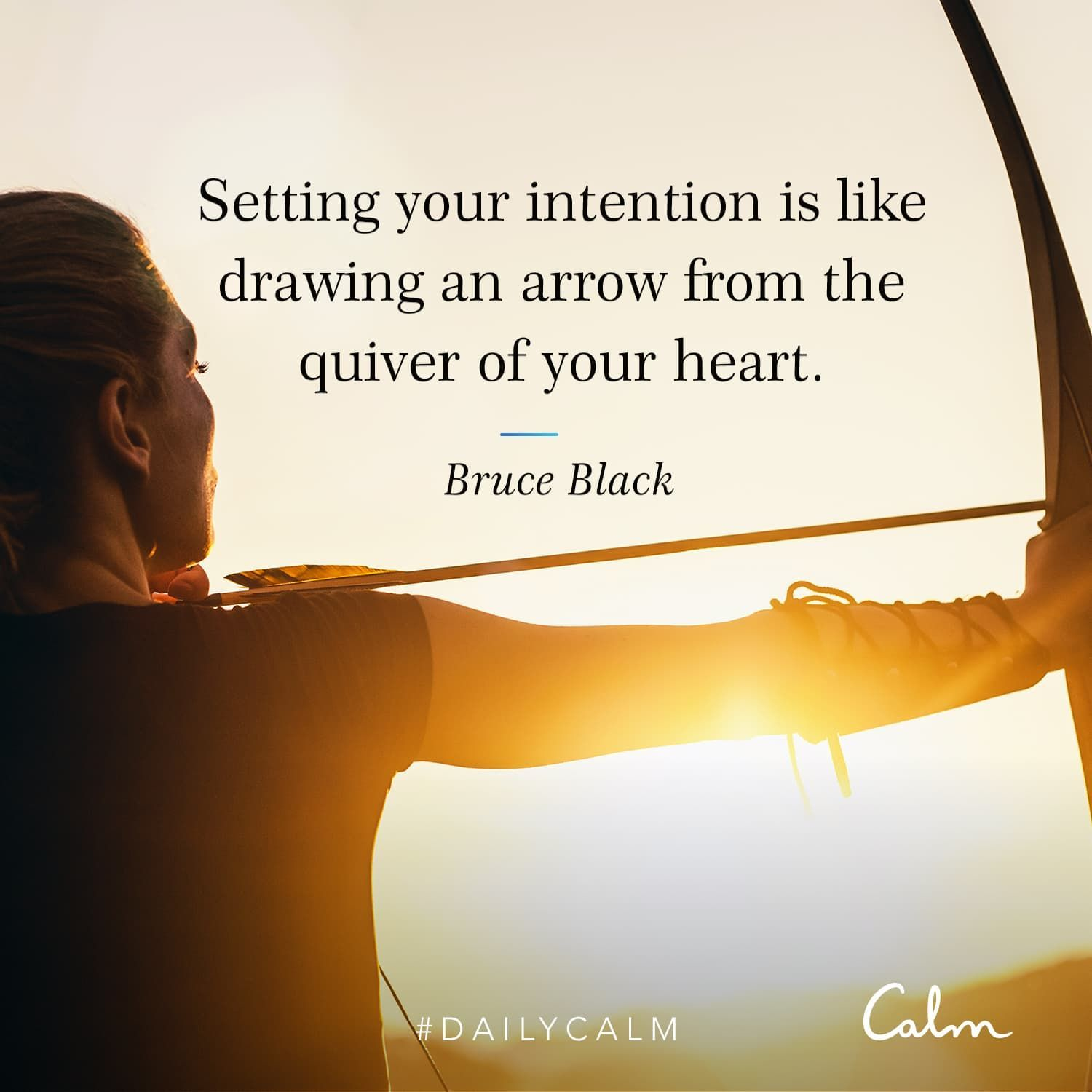 Setting Your Intention Meditation - 4 betting tips