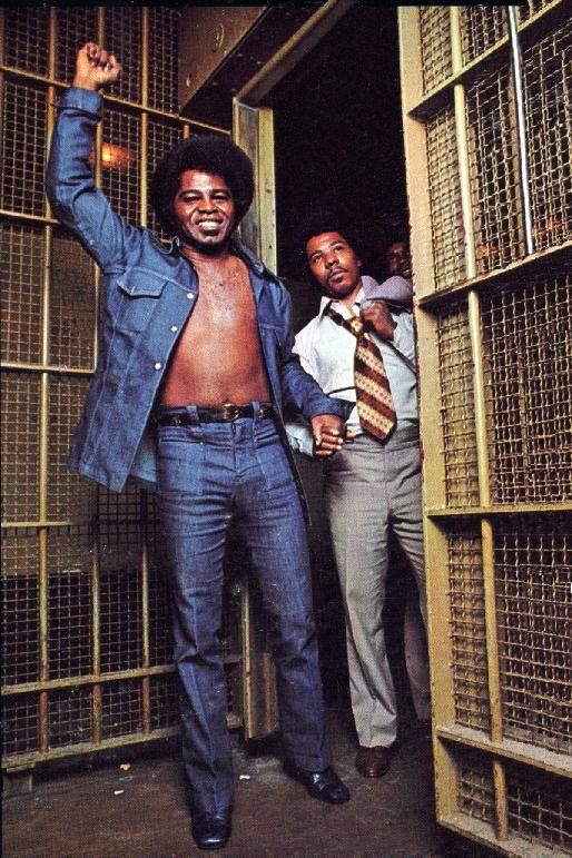 James Brown Dancing | James Brown | Musica, Foto musica y ...
