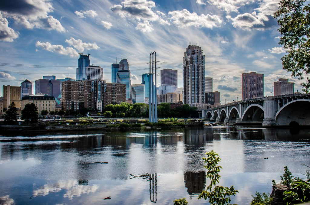 55 Best Things to Do in Minneapolis (MN | Beautiful places ...