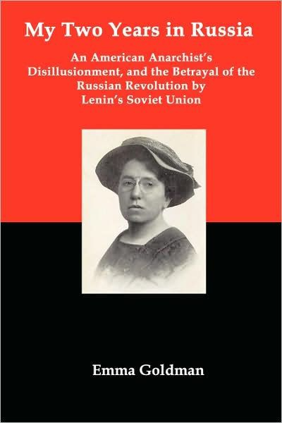 A scathing look at the Russian Revolution in the aftermath ...