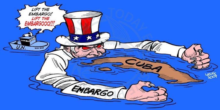 Proteste in Havanna könnten US-Hybridkrieg gegen kubanische Regierung sein/Lucas Leiroz