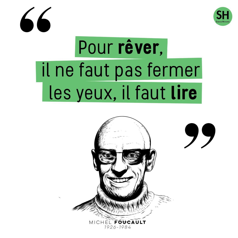Michel Foucault   Sciences humaines, Proverbes et ...