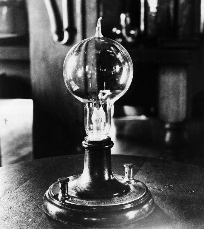 Today in History: January 27 (With images) | Thomas edison ...