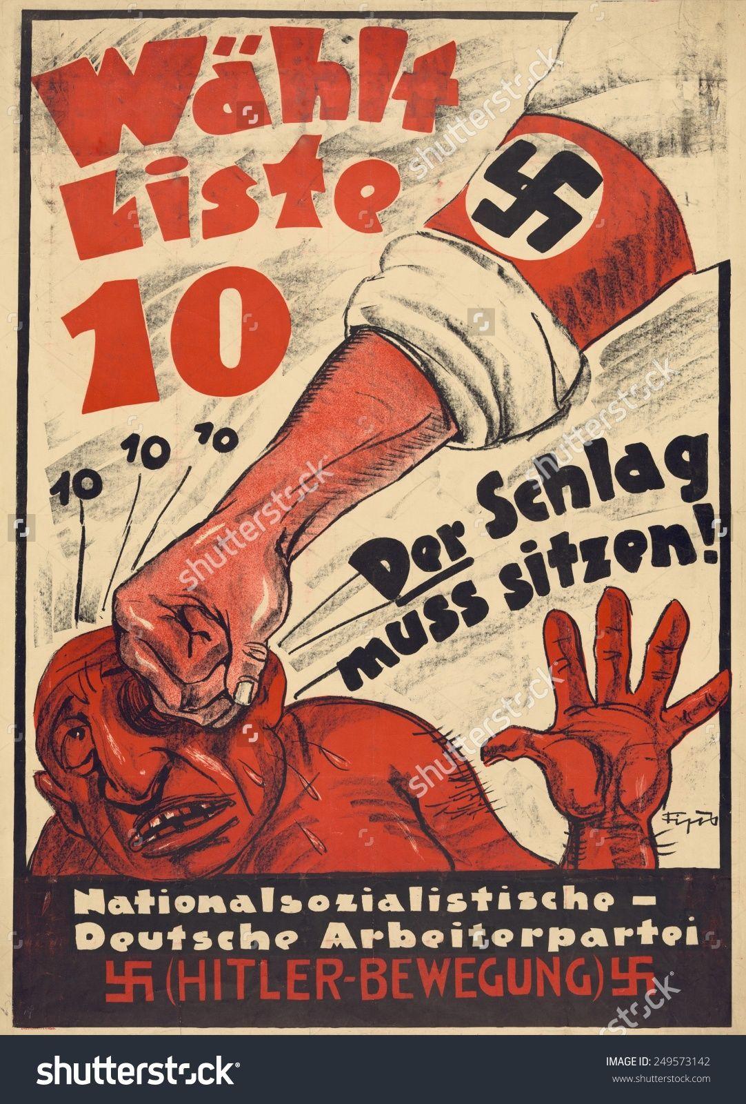 Pin by Paul Williams on National Socialism Propaganda ...