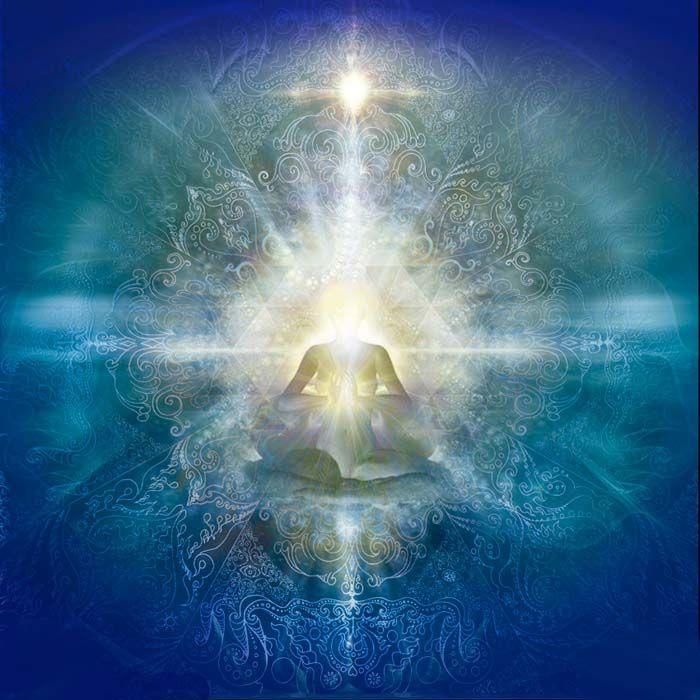 Awakening | Esoteric art, Spiritual art