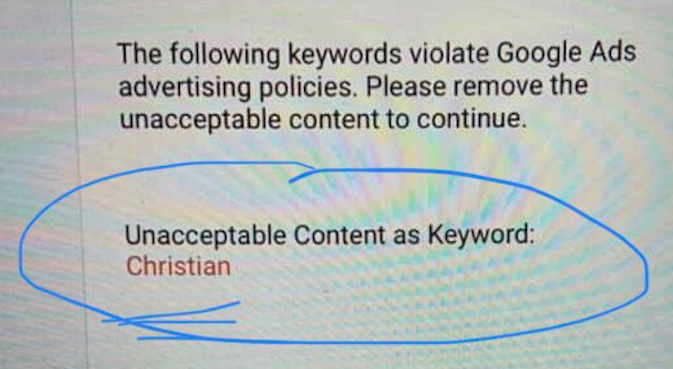 YouTube Rejects Ad From Veterans Ministry Over ...