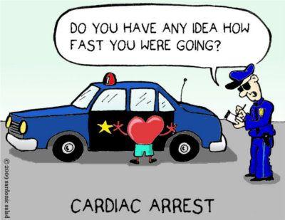 Cardiac Arrest by The-Sardonics on DeviantArt | Cardiac ...