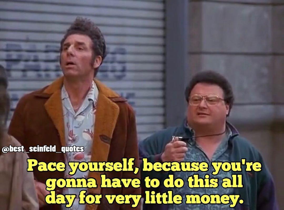 Pin on Seinfeld