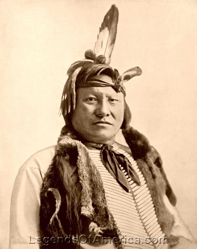The Legend of Standing Rock