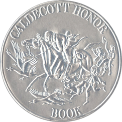 Caldecott honor award