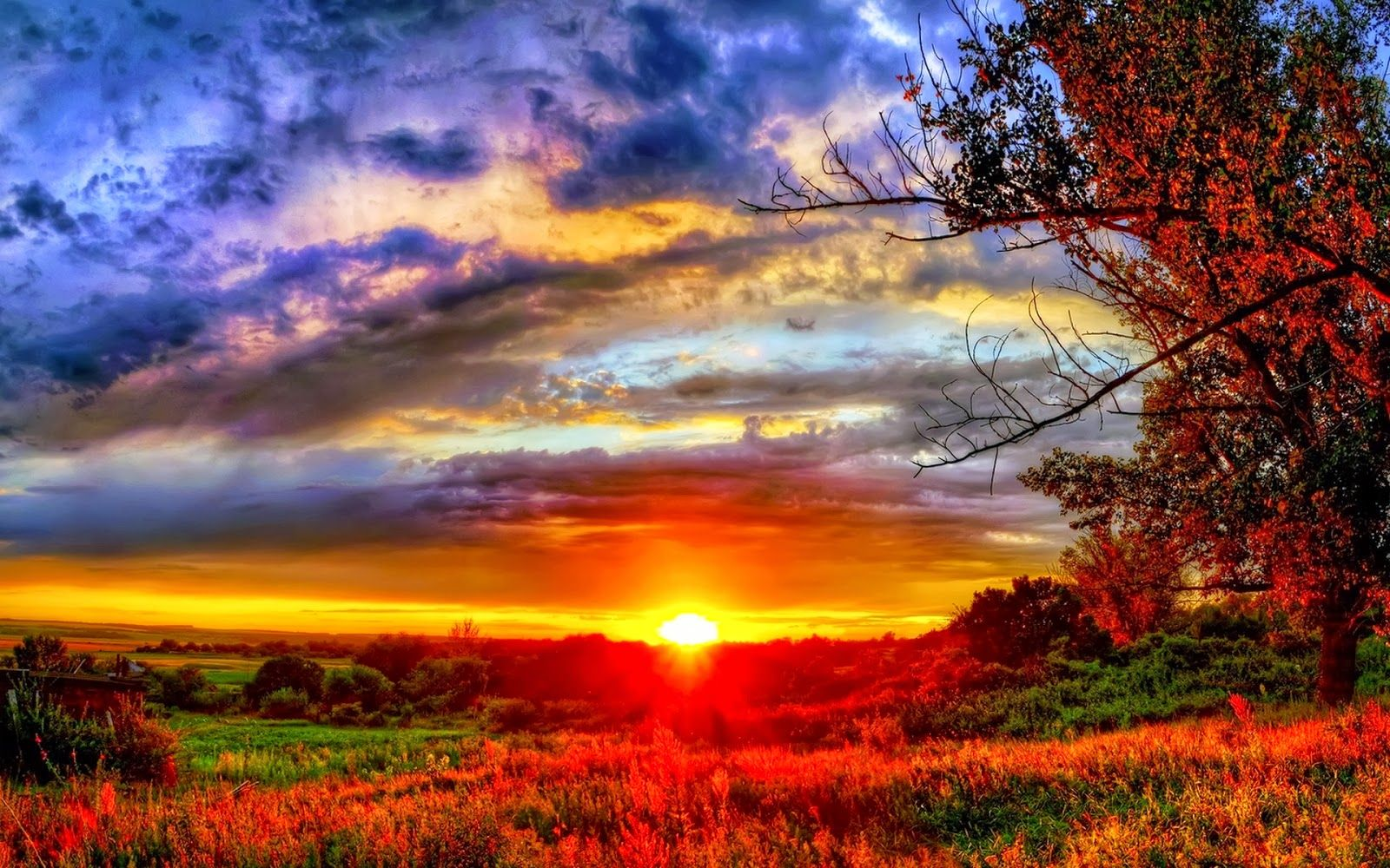 Most Beautiful Pictures of Sunrise | Download beautiful ...